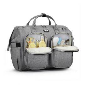 Multi-Functional Mommy Backpack Waterproof