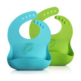 LIBWX 3pcs Food Pocket for Infant & Toddlers