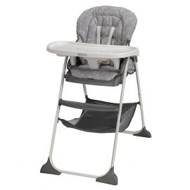 Folding High Chair for Babies & Toddlers